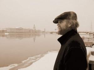 Санкт-Петербург. 2006 год